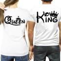 KING & QUEEN (PRINCESS)