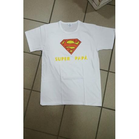 Personalizzato Per Bambini Ragazzi IL FLASH JUSTICE LEAGUE T-shirt Bianco