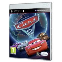 GIOCO PS3 CARS 2 NUOVO IMBALLATO !!