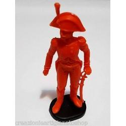 1991- soldato arancio kinder