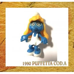 puffetta 1990 - componibile kinder senza cartina - CODA