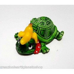 TARTALLEGRE TURTLES 1992 - Paco