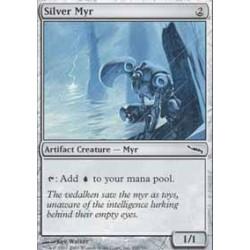 Myr di Rame - Copper Myr