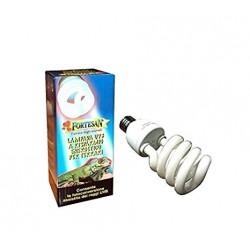 LAMPADA 50W NOTTURNA BLU X RETTILI