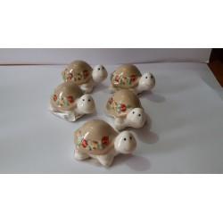 Bambola in ceramica n.1