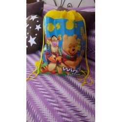 sacca bimbi winnie the pooh