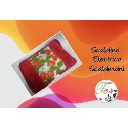 SCALDINO ELETTRICO  CON SCATOLA