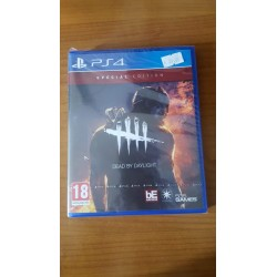 DEAD BY DAYLIGHT EDITION SPECIAL NUOVO IMBALLLATO