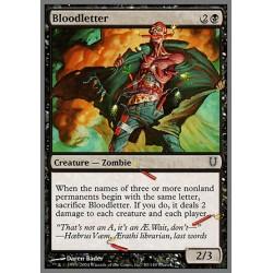 Bloodletter - Bloodletter