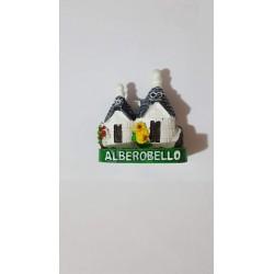 CALAMITA TRULLO ALBEROBELLO 5 X 4 CM