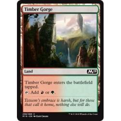 Gola Boscosa - Timber Gorge